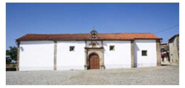 Misericórdia investe 75 mil euros na recuperação de igreja
