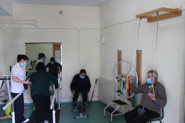 Fisioterapia - ERPI SJD