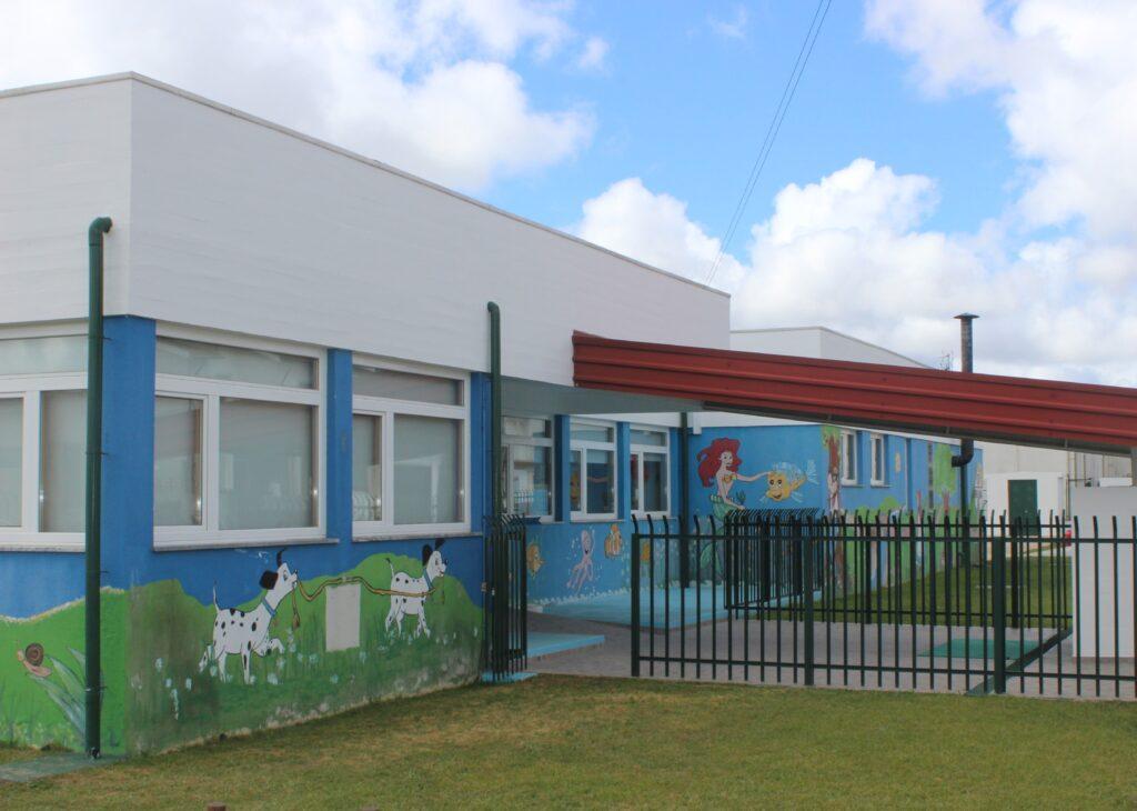 foto capa interior pre escolar