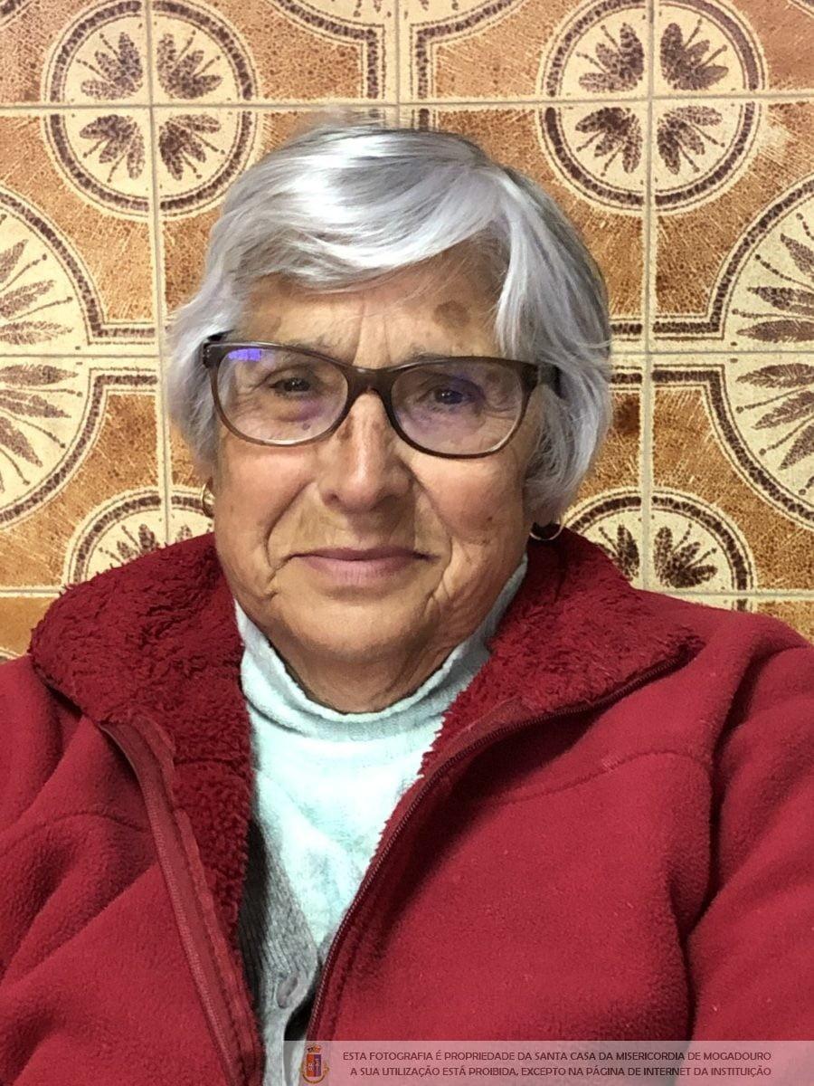 Francisca Machad